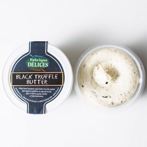 Black Truffle Butter - Retail