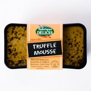 Truffle Mousse - Retail