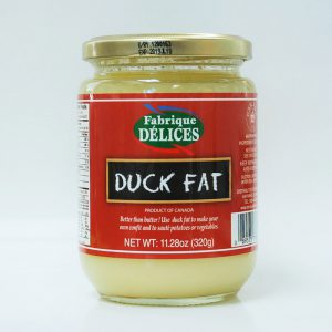 Duck Fat - Shelf-Stable