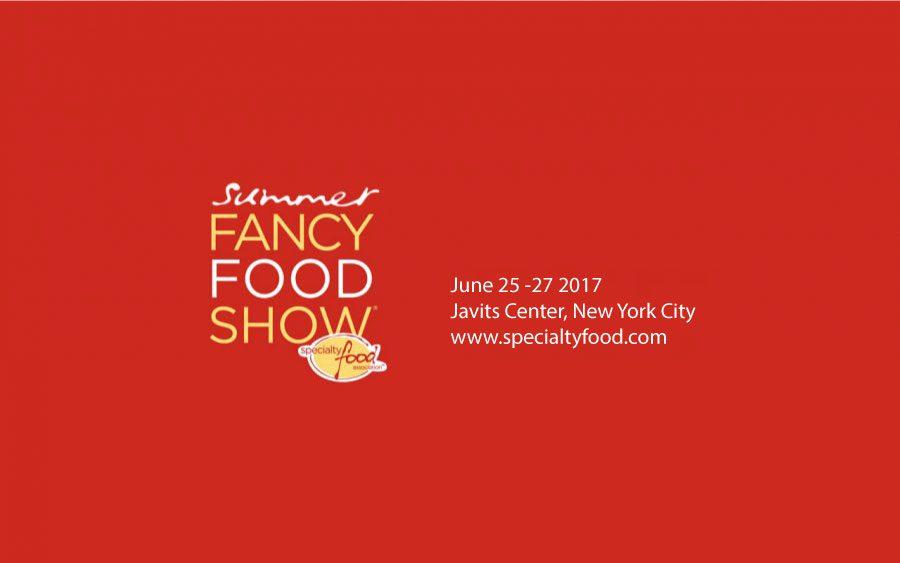 61th Summer Fancy Food Show (2017)