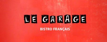 Le Garage Bistro Francais