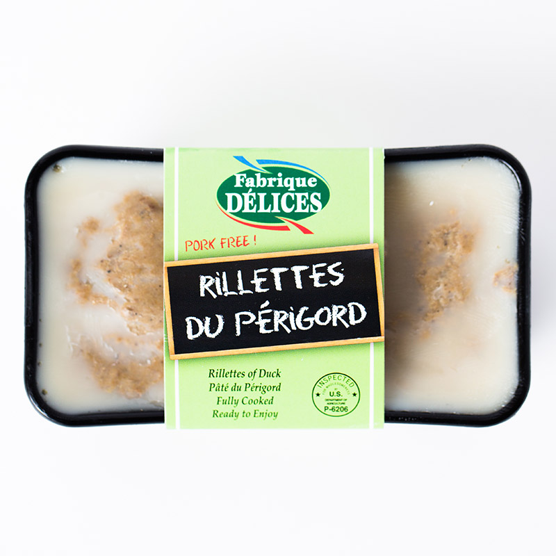 Du Rillettes Retail