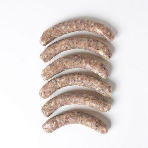 Chipolata Bistro Sausage with Herbes de Provence