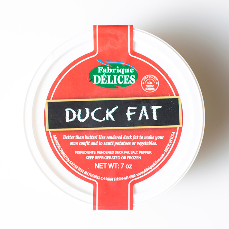 Duck Fat Small