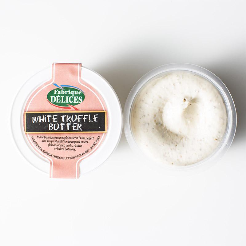 White Truffle Butter - Retail