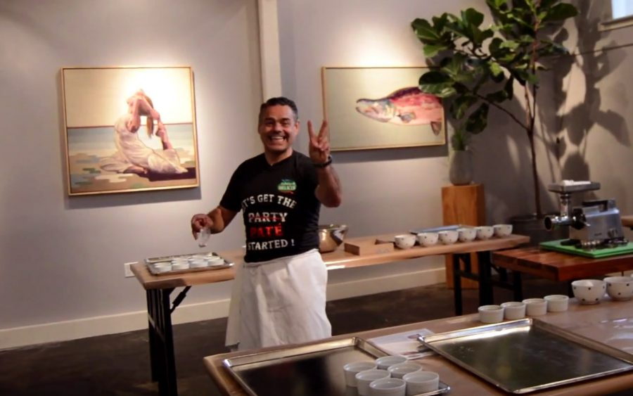 Charcuterie-Making Class at The Cheese School of San Francisco