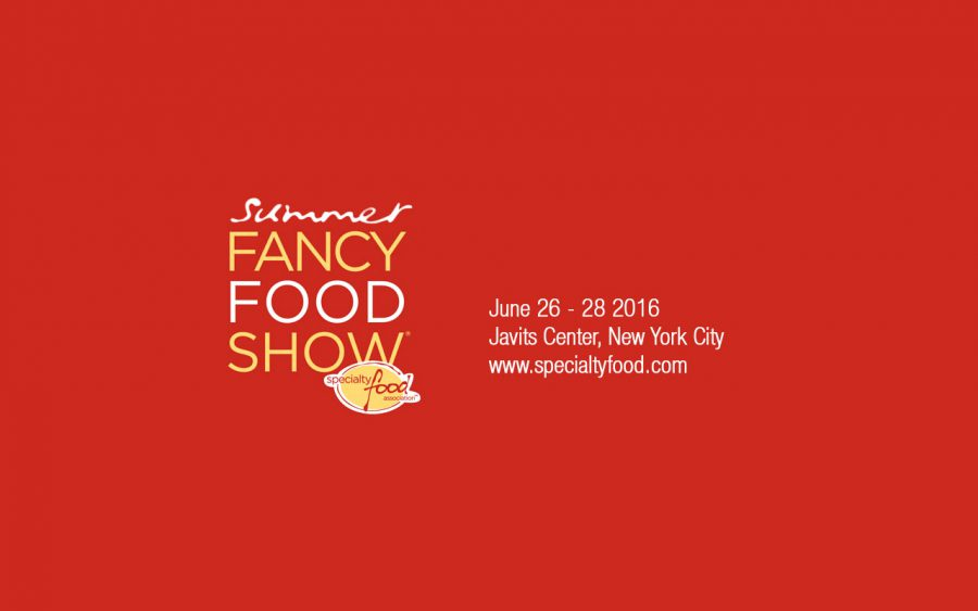 60th Summer Fancy Food Show (2016)