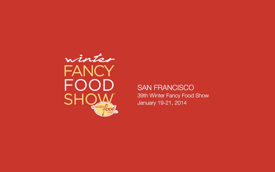 41st Winter Fancy Food Show 2017