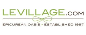 Logo Le Village