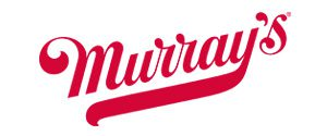 Logo Murray's