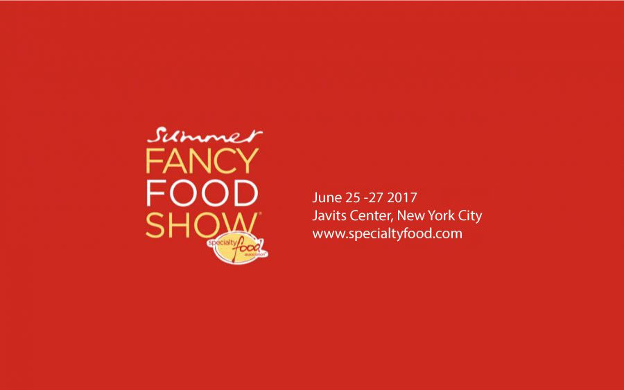61th Summer Fancy Food Show (2017)