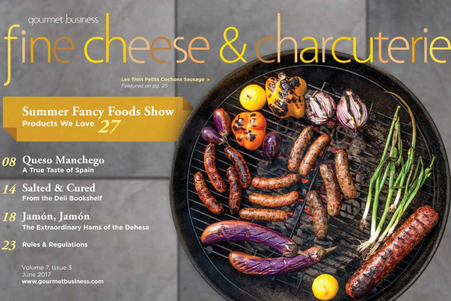 Fine Cheese & Charcuterie