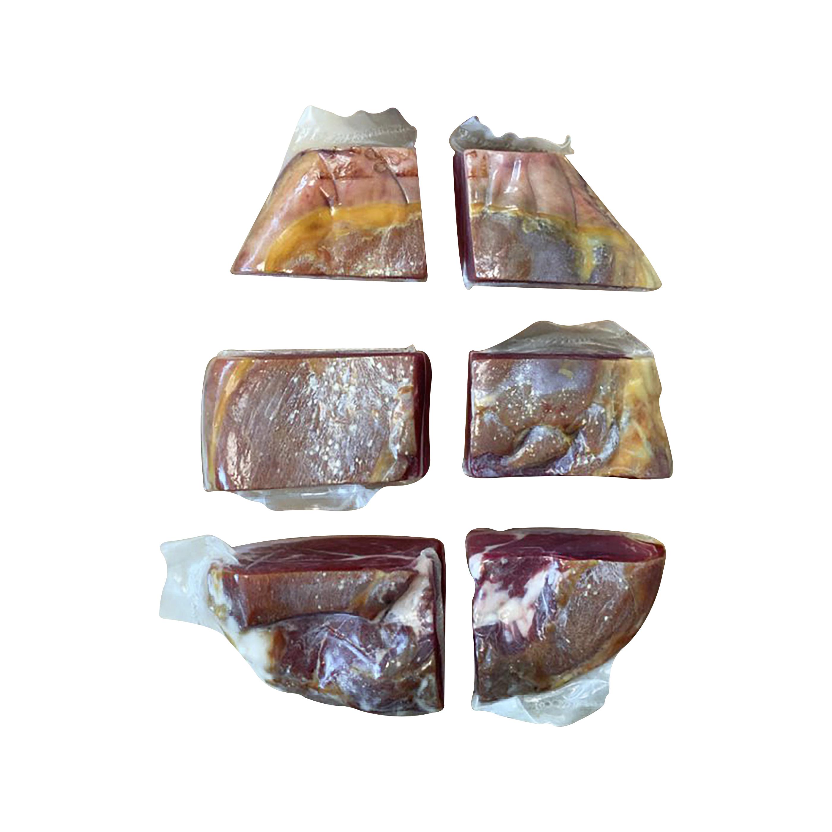 Fabrique Delices Jambon de Bayonne 6 pieces