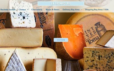 La Fromagerie SF